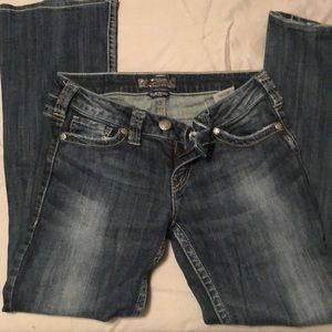 Jeans - Silver Jeans - Tuesday 29x28